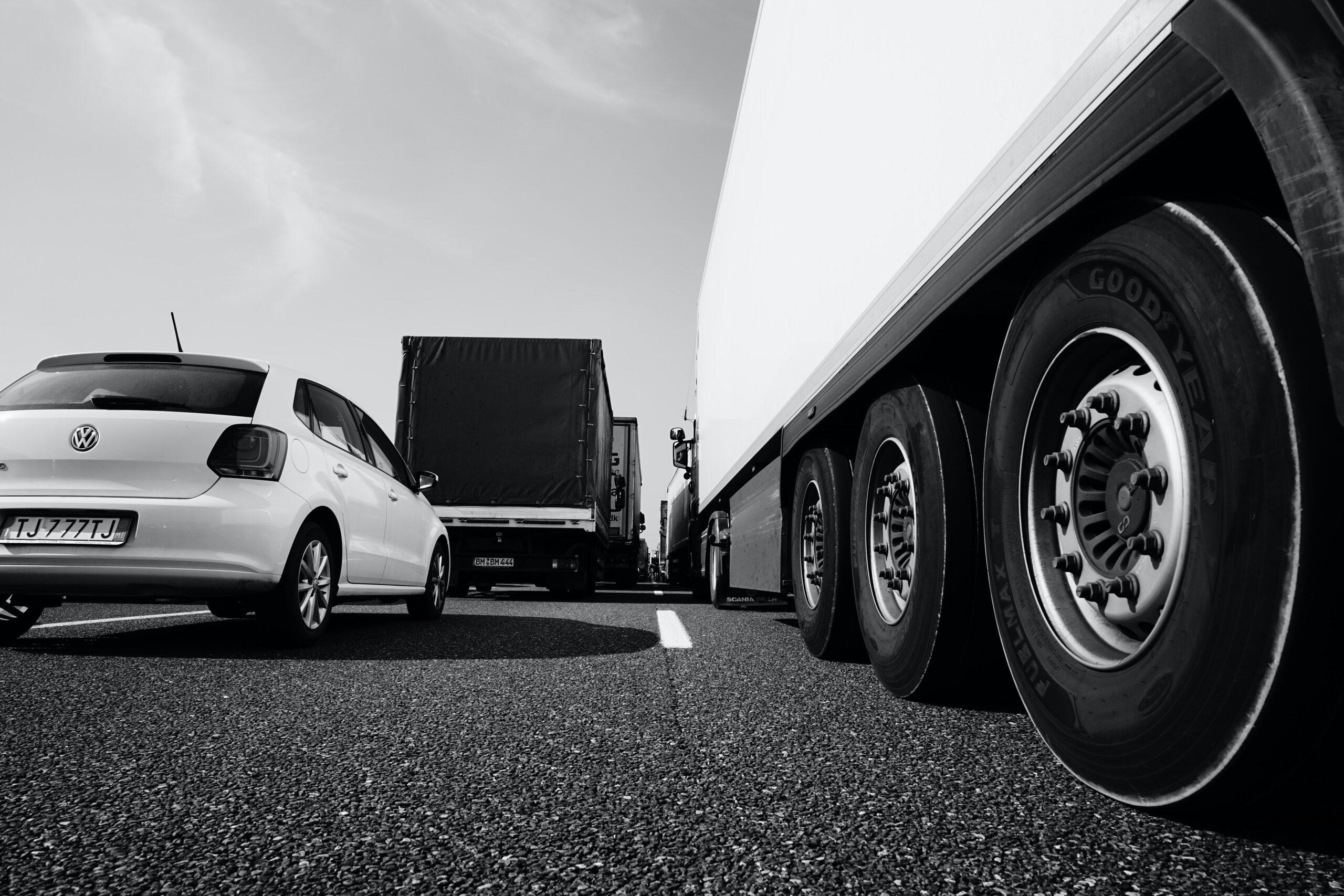 Kurs dynamiki pojazdów